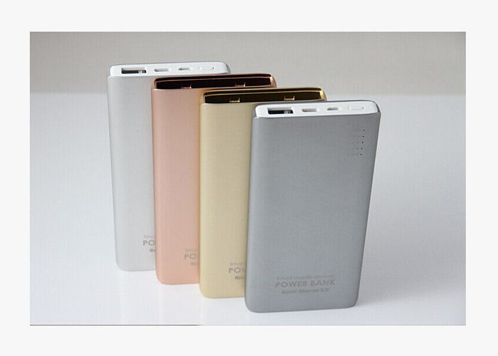 Smart QC2.0 Quick Charge Power Bank 7000mAh For Mobile Phone Tavel Charger